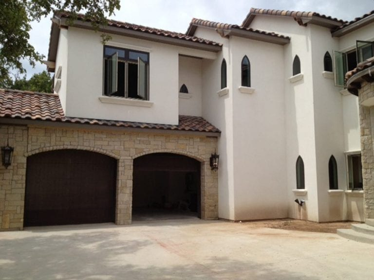 Plaster and Stucco Gallery - Parks Plaster & Stucco (817