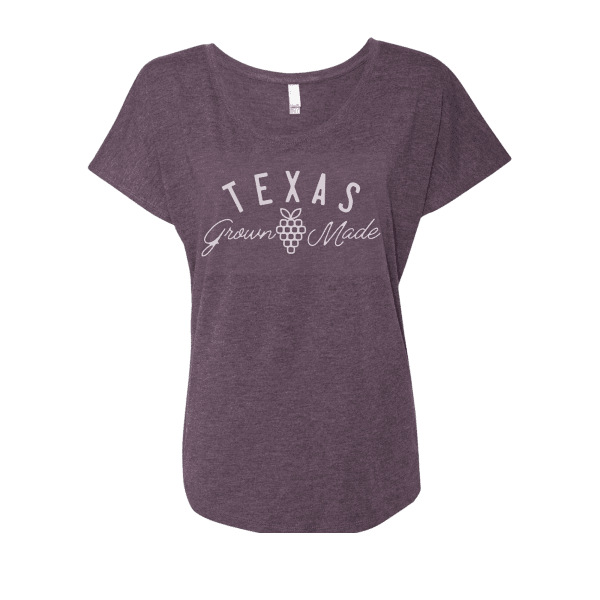 ladies-tx-grown-purple-front