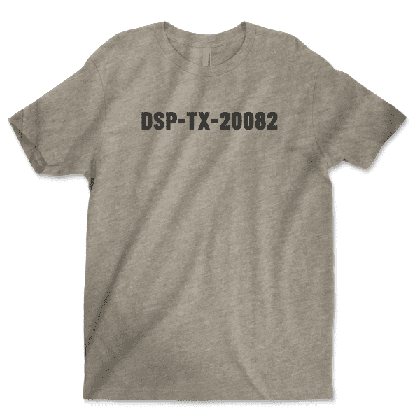 DSP Warm GRay Front